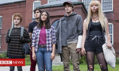 The New Mutants: Director's X-Men dream 'slice in half of by Hollywood reality'