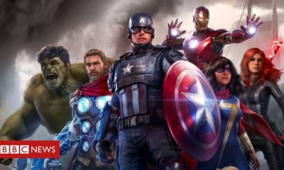Marvel's Avengers: Gaming would possibly maybe additionally be 'more private' than movies
