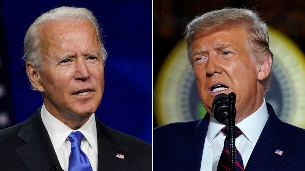 Hollywood The Repeat: Kenosha involves candidates prior to either Trump or Biden commute there
