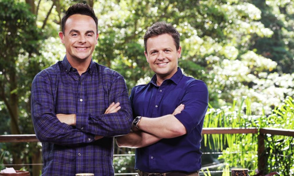 Declan Donnelly unearths he refused these I'm a Celeb replacements – Digital Witness