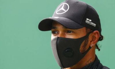 Lewis Hamilton's Belgian GP pole space intended more to him than most