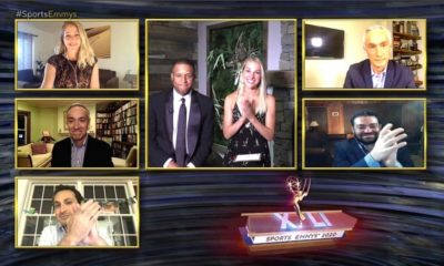 Hollywood Digital Emmys: Much less walking, speaking, however beware the Wi-Fi