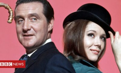 Hollywood Dame Diana Rigg: How the actress battled TV's gender pay gap 54 years previously