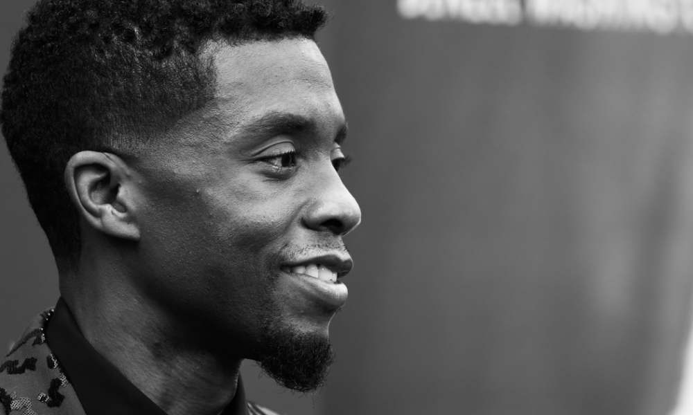 *That* Chadwick Boseman tweet is now Twitter's 'most Most neatly-liked' of all time