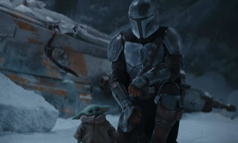 Minute one Yoda returns in 'The Mandalorian' season 2 trailer