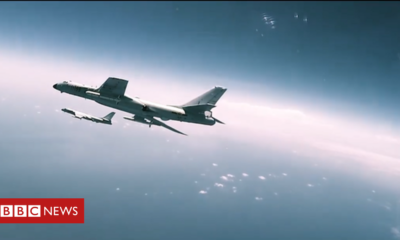 Hollywood China armed forces PR movie mocked over 'Hollywood clips'