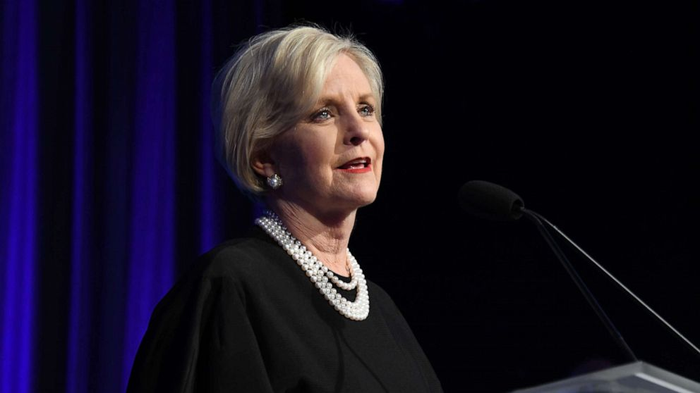 Hollywood Cindy McCain crosses party traces, formally endorses Joe Biden for president