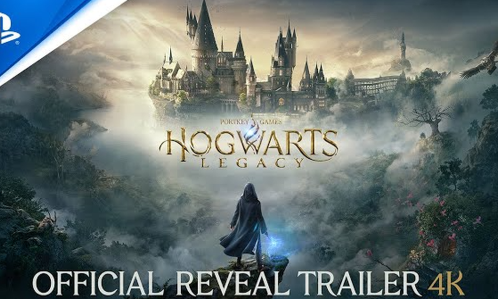 The long-awaited Harry Potter PS5 game has a trailer and a identify: 'Hogwarts Legacy'