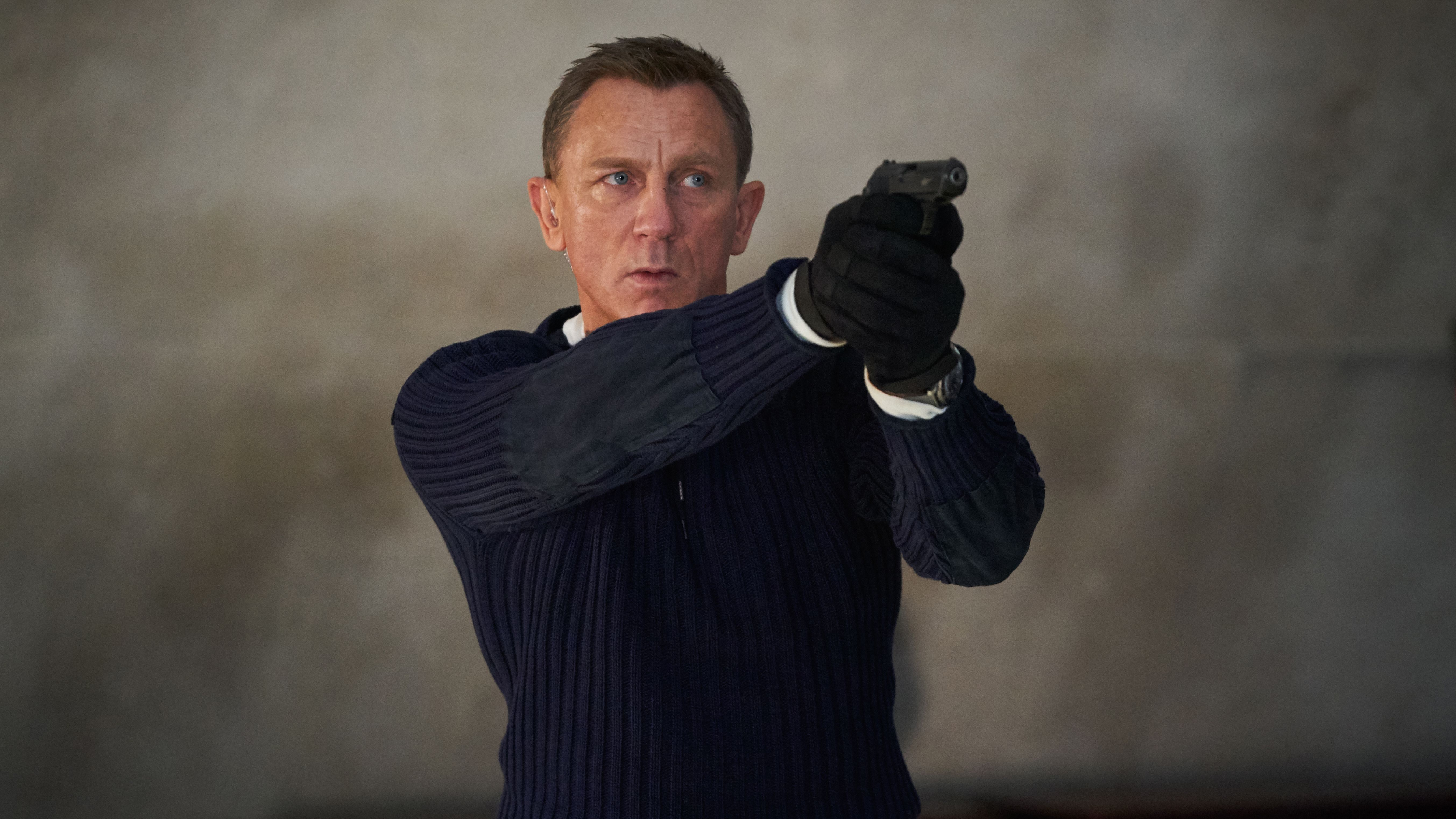 James Bond is support in unique 'No Time To Die' trailer after coronavirus-delayed open – Fox Alternate