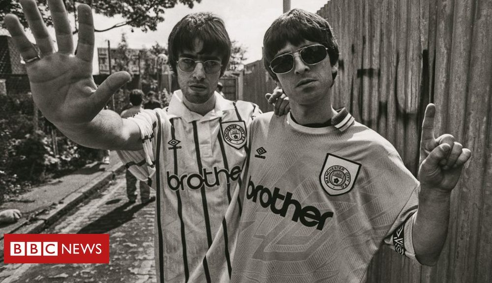 Hollywood Britpop: Photographer Kevin Cummins revisits the 90s