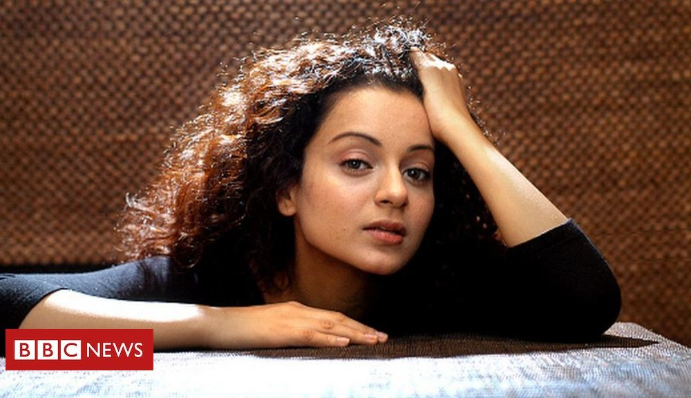 Kangana Ranaut: The critical person taking on Bollywood