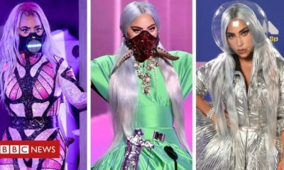 Seven key moments from the MTV VMAs: Lady Gaga, Taylor Swift, The Weeknd and further