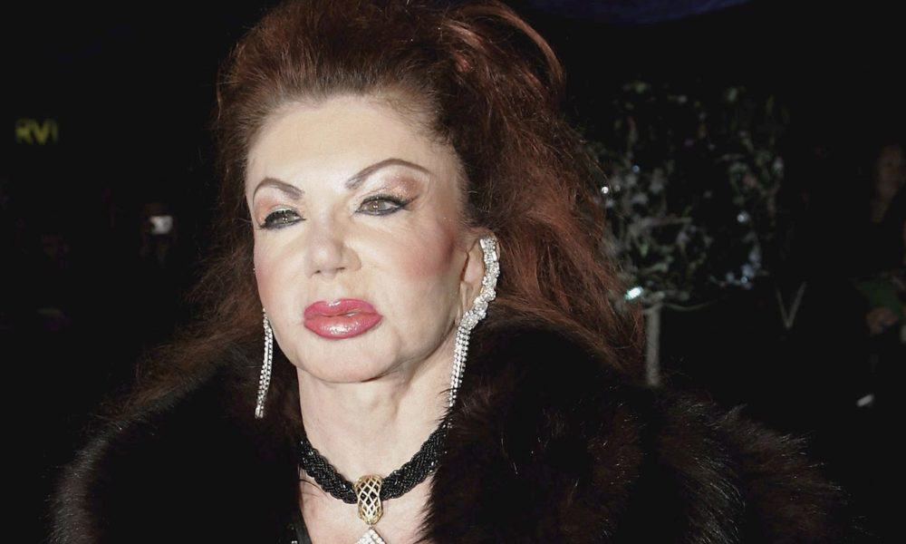 Jackie Stallone, movie superstar astrologer, Sylvester Stallone's eccentric mom, dies at 98