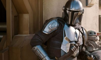 All the pieces all of us learn about Season 2 of 'The Mandalorian'